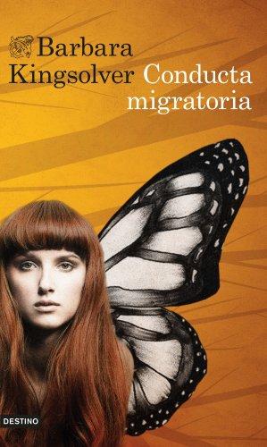 Conducta migratoria - Barbara Kingsolver 515BzrIsGmL