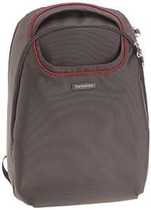Samsonite laptop backpack, Laptoprucksack  B-lite Fresh Laptop Backpack Medium, Grey - charcoal, 43533
