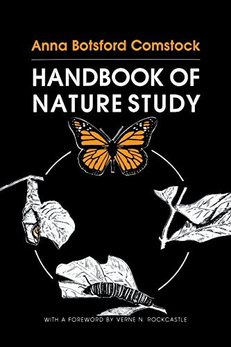 Handbook of Nature Study (Comstock Book)