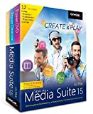 CyberLink Media Suite 15 Ultra Home & Business -