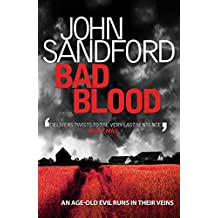 Bad Blood (A Virgil Flowers Novel Book 4)