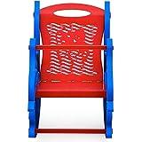 Dolphin Rocker Kids Chair