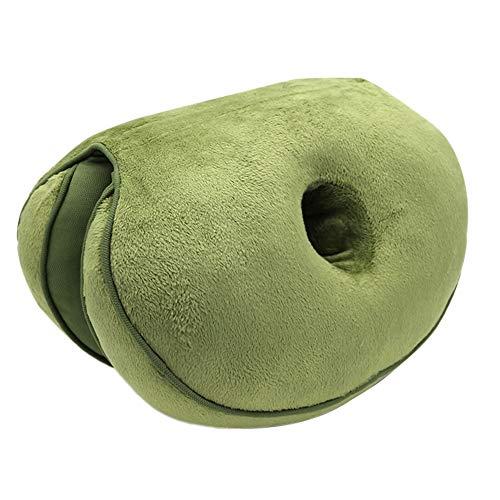onewell Dual Comfort Cushion Lift Hips Up Sitzkissen Multifunktions, für Druckentlastung, passt in...