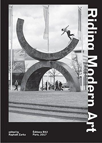Riding Modern Art