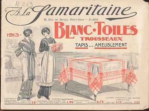 la-samaritaine-blanc-toiles-trousseaux-tapis-ameublement