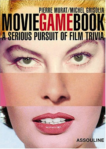 Movie Game Book par P. Murat