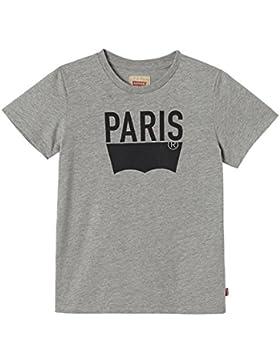 Levi's Jungen T-Shirt Ss Tee Paris
