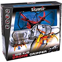 World Brands–Drone Gripper (84785) - Compare prices on radiocontrollers.eu