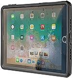 4smarts 467272 Active Pro Nautilus Tablethülle für Apple iPad Air, Air 2 und iPad Pro, 24,63 cm (9,7 Zoll) schwarz
