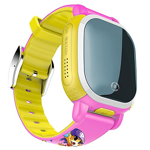 ggg-hot-selling-tencent-qqwatch-wifi-gps-tracker-sos-sim-slot-smart-mobile-phone-watch-pink
