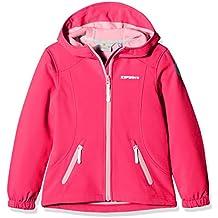mejor lugar para elegir despacho estilo de moda de 2019 Amazon.es: chaqueta softshell niña - Envío internacional ...