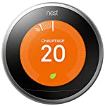 Nest Learning Thermostat 3rd g...
