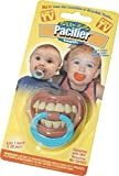 Smiffy's Dummy for Baby, Full Set of Teeth - One Size