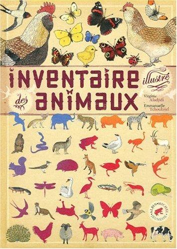 """<a href=""""/node/158070"""">Inventaire illustré des animaux</a>"""