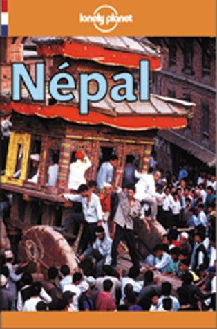 Népal 2000