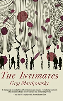 The Intimates by [Mankowski, Guy]
