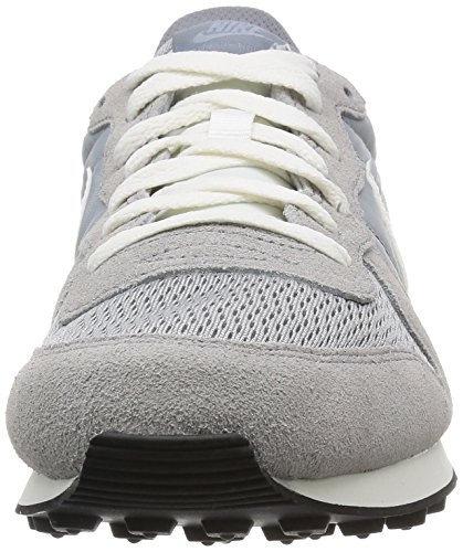 Corsa gris da Gris Uomo Nike Scarpe Internationalist xHqtgt