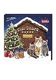 Nobby Adventskalender für Katzen - 2017