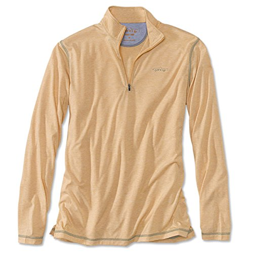 orvis-mens-drirelease-long-sleeved-zipneck-casting-shirt-pale-orange-xx-large