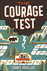 The Courage Test