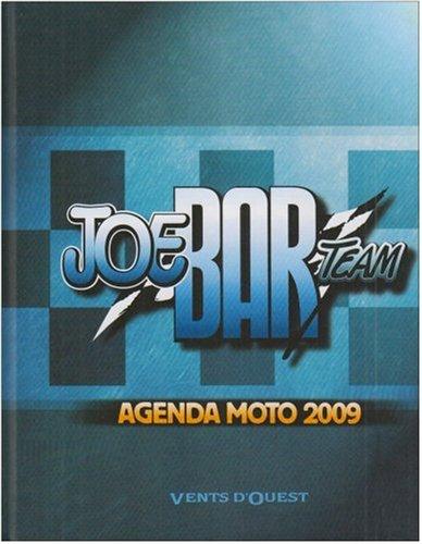 Agenda Joe Bar Team 2009