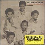 Midwest Funk-Funk 45's...