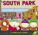 South Park 2011 Calendar