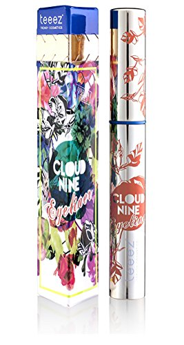 Teeez Cloud Nine Eyeliner - Cyan Energy, 1er Pack (1 x 4 ml)