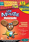 MOUZZ Maternelle Petite Section