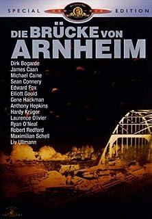 Die Brücke von Arnheim [Special Edition] [2 DVDs]