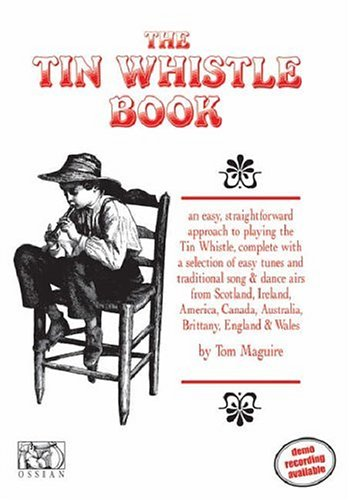 The Tin Whistle Book (Penny & Tin Whistle)