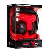 Thrustmaster - Y250C - Micro-casque Gaming Stéréo - Noir