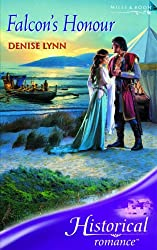 Falcon's Honour (Mills & Boon Historical)
