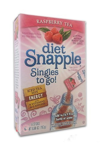 diet-snapple-raspberry-tea-soft-drink-mix-6-sticks-in-each-box-2-pack-iwgl-by-snapple