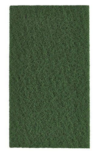 kwb Schleif-Vlies-Pads Schleif-Leinen für Nass- und Trocken-Schliff, f. Hand-Schleifer 150 x 230 K-280, Aluminium-Oxid/Quarz, 2 Stk.