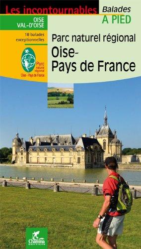 Pnr Oise - Pays de France