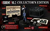 Resident Evil 2 CollectorŽs Edition Xbox ONE