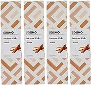 Amazon Brand - Solimo Incense Sticks