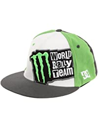 DC Shoes Drifting - Casquette - Normal - Homme