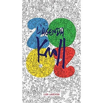 Kroll - petit agenda 2020