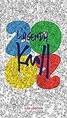 Kroll - petit agenda 2020 par Kroll