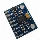 Lorjoy 4PCS GY-521 6DOF MPU-6050