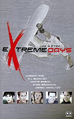 Extreme Days [VHS]