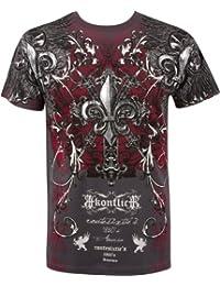 Sakkas - T-shirt -  - Manches courtes Homme