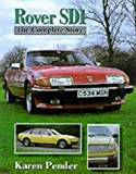 Rover SD1: The Complete Story (Crowood AutoClassic)