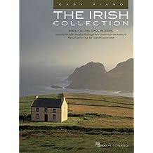 The Irish Collection -For Easy Piano-: Noten, Sammelband für Klavier