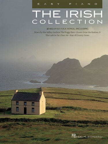 The Irish Collection: Easy Piano