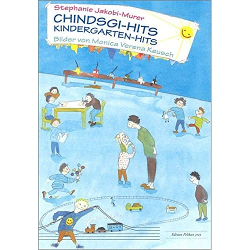 Chindsgi-Hits 1