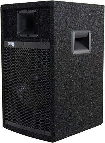 mpa mivoc professional audio S 10 Passive PA-Box 300 Watt max.