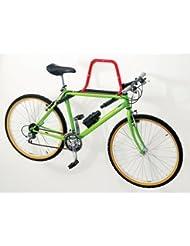 Peruzzo-Soporte de pared para bicicleta, hasta 3bicicletas